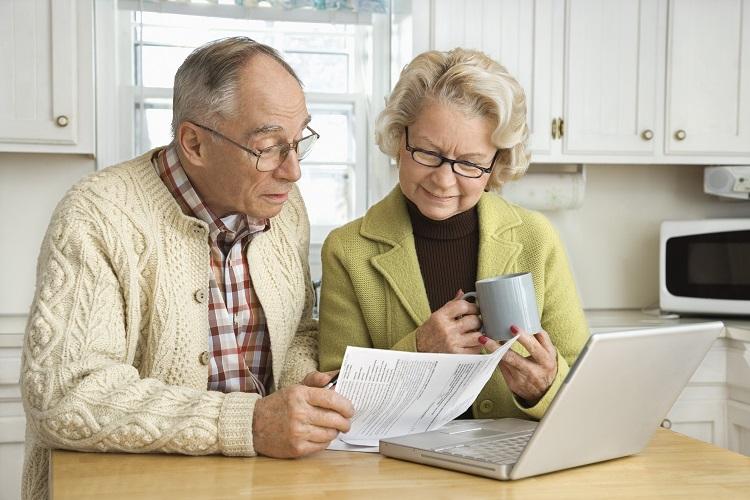 Можно ли взять кредит пенсионеру