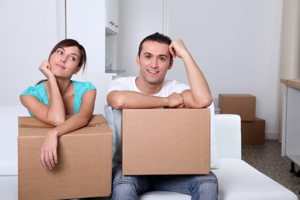 Безопасная покупка квартиры через агентство