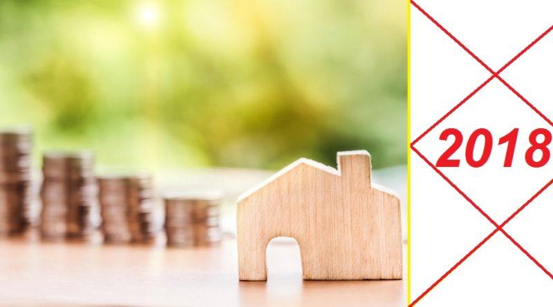 Рефинансирование ипотеки в 2018 году