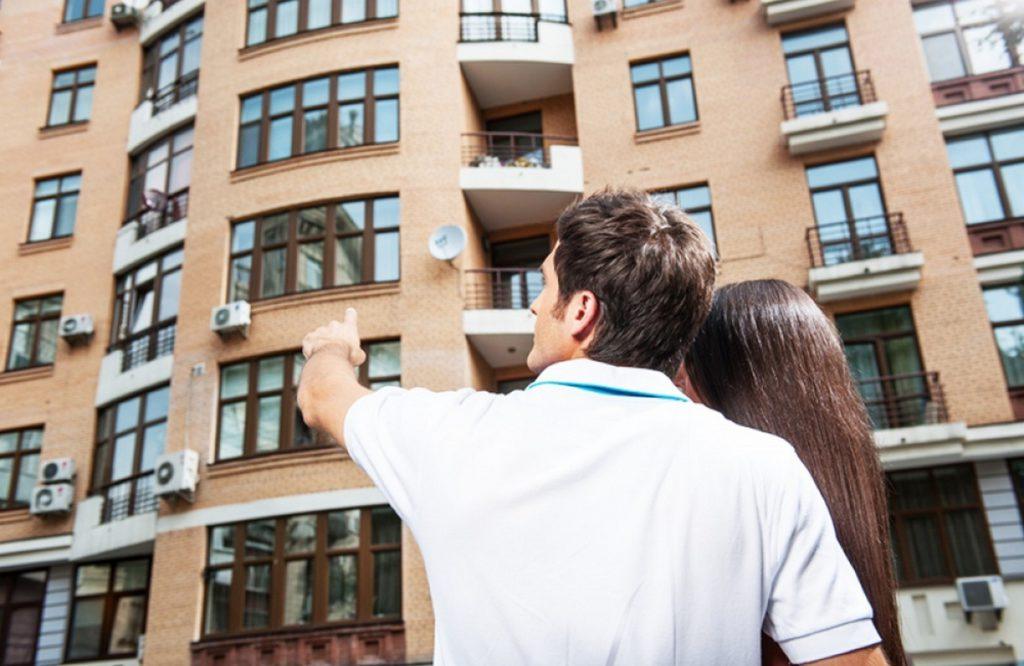Как выбрать вторичную квартиру молодой семье