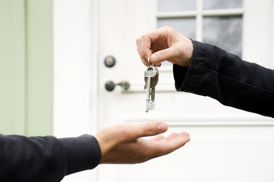 Правильная покупка квартиры через агентство