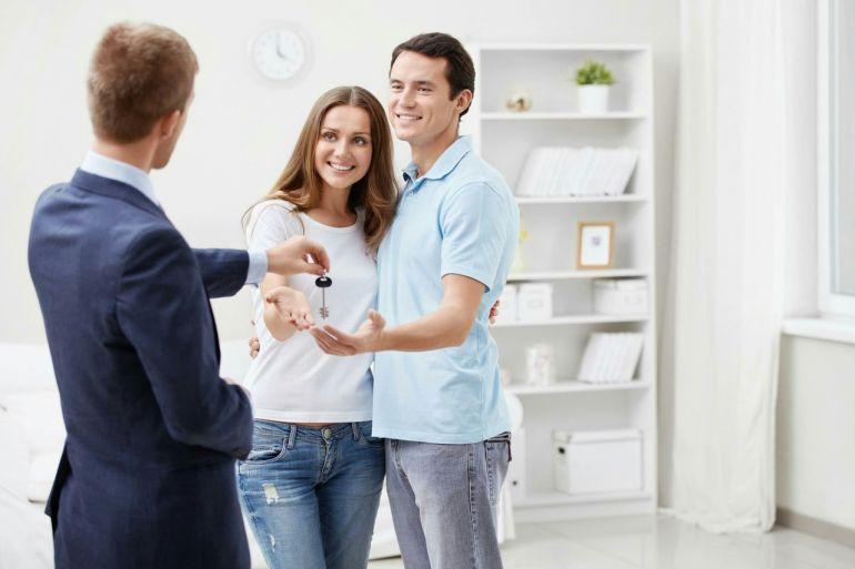 Безопасная покупка вторичного жилья