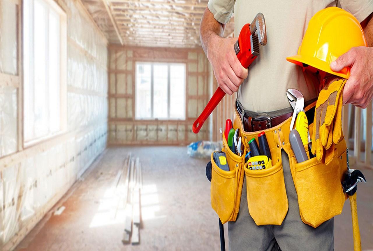 Капитальный ремонт убитой квартиры