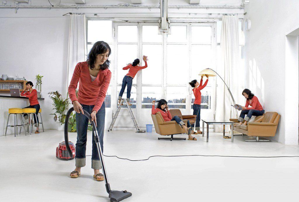 Как подготовить квартиру к продаже без ремонта