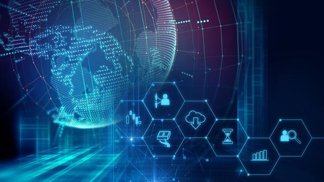 блокчейн мировая технология
