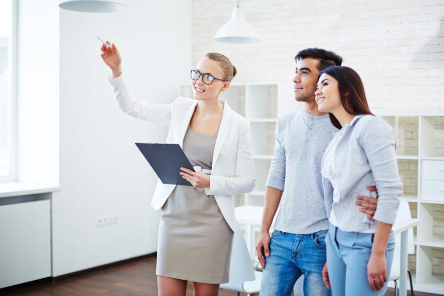 Особенности продажи квартиры через агентство