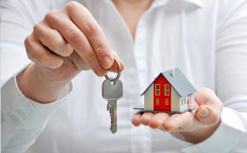 Покупка квартиры в ипотеку 2018 года