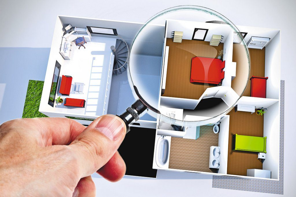 Покупка вторичной квартиры в кредит