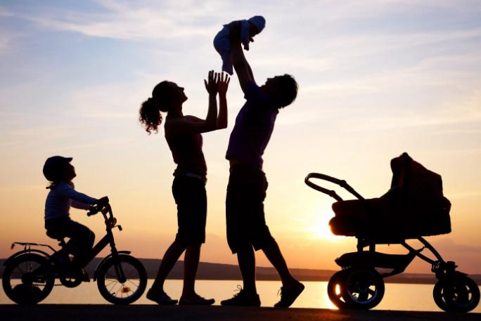 Доступная ипотека для семей с детьми