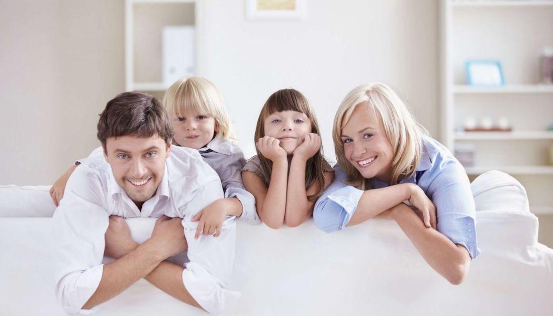 Льготная ипотека для семей с детьми
