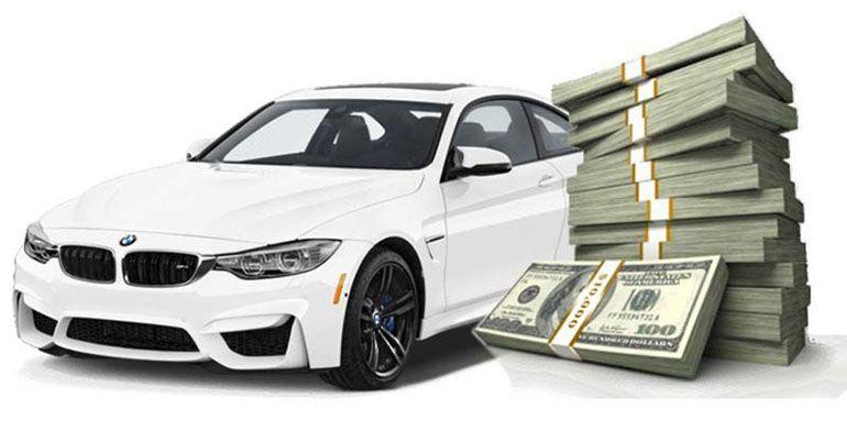 Деньги под залог ПТС без изъятия машины