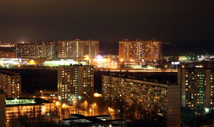 купить квартиру в Санкт-Петербурге в кредит