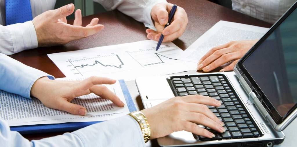 Как оформляются займы для бизнеса