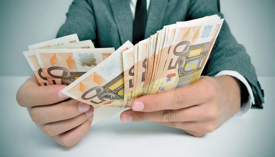 Выгодный займ под низкий процент