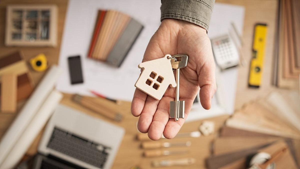 Выгодная покупка квартиры на вторичном рынке