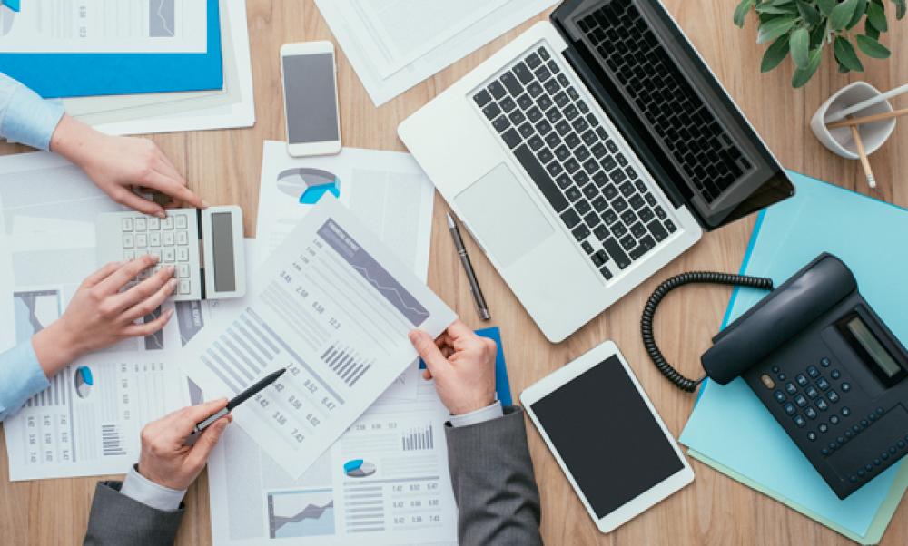 Financial Management Group на рынке трейдинга