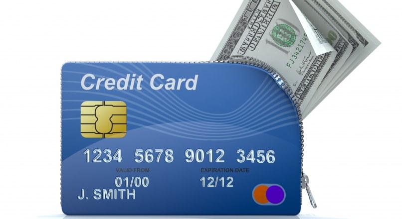 Как получить кредит на карту наличными