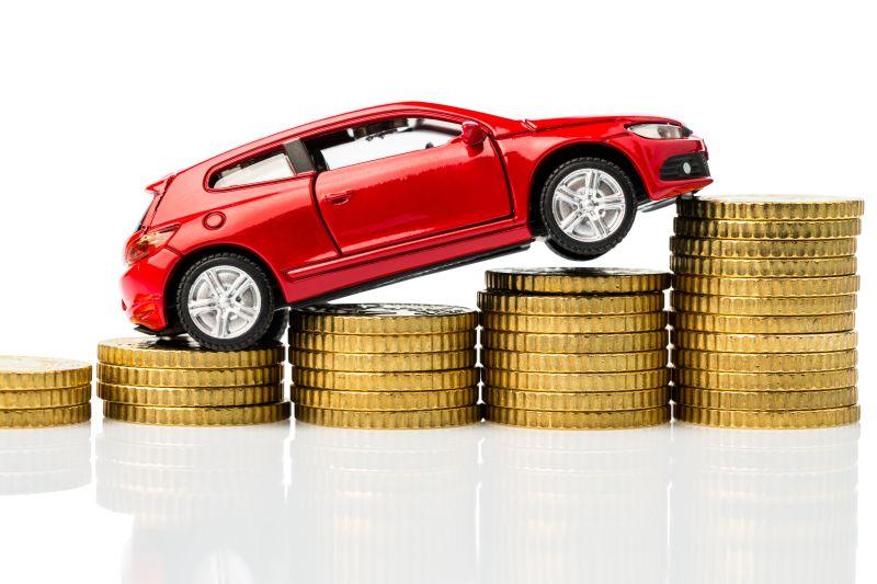 Где можно получить деньги под ПТС автомобиля