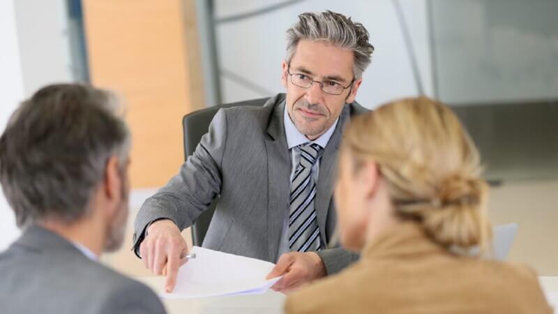 Консультация юриста в процессе оформления ипотеки