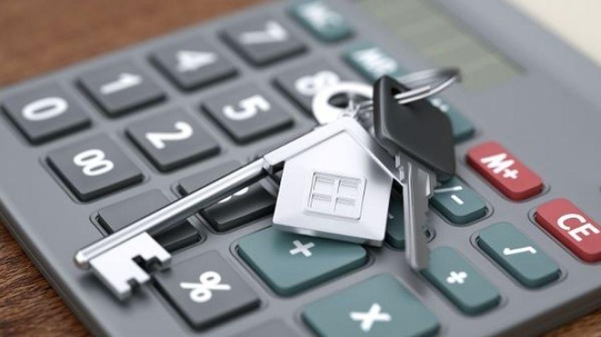 как взять ипотеку