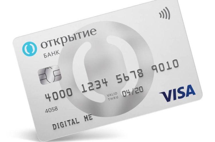 карта с кэшбеком банк открытие opencard