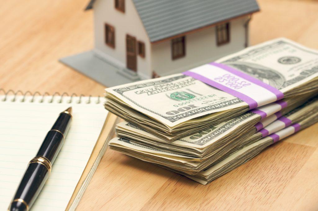 Где оформить кредит на покупку квартиры