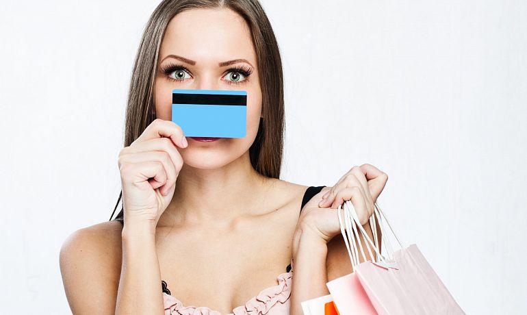 От чего зависит лимит кредитной карты