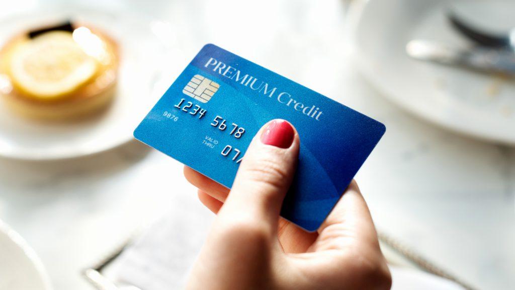 Что такое лимит кредитной карты