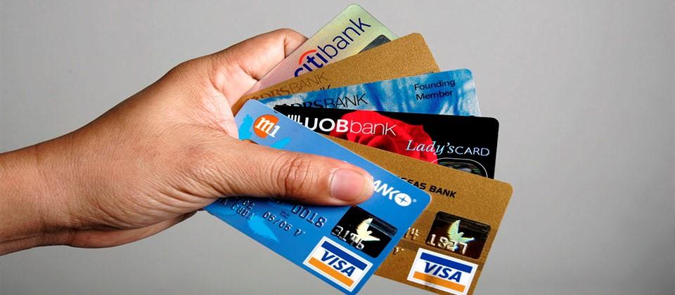 Выгодные кредитные карты для покупок