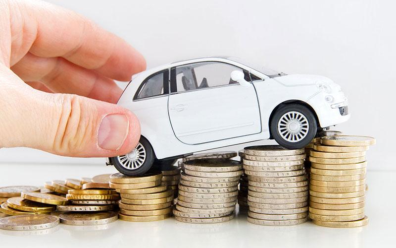 Как получить займ под ПТС автомобиля