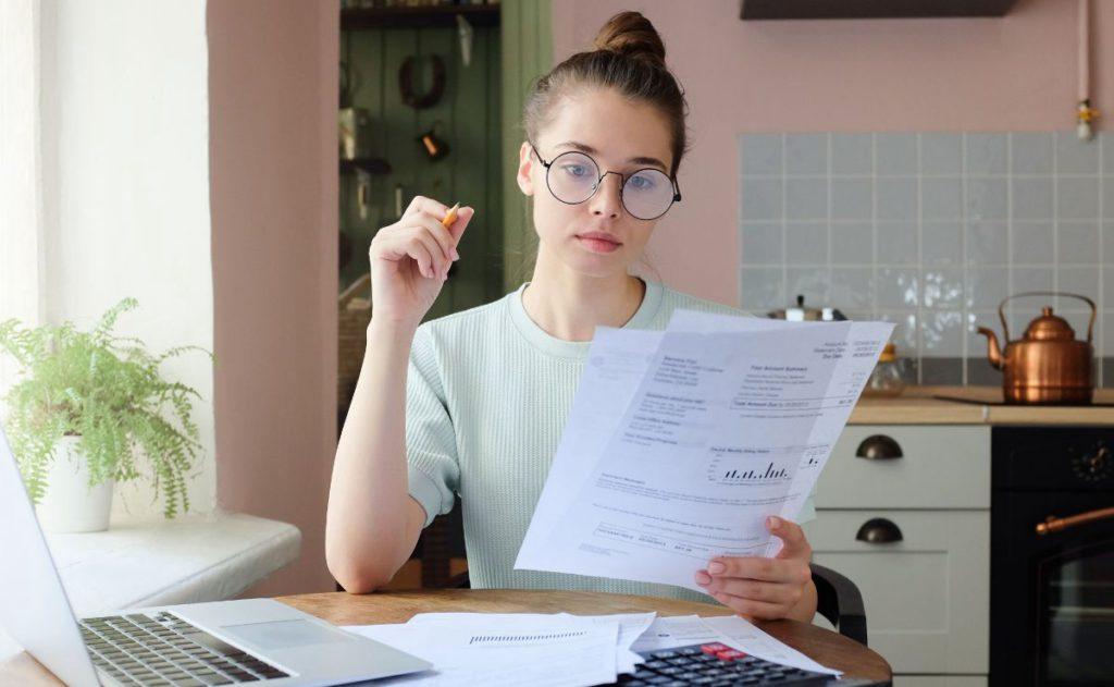 На что влияет долговая нагрузка заемщика