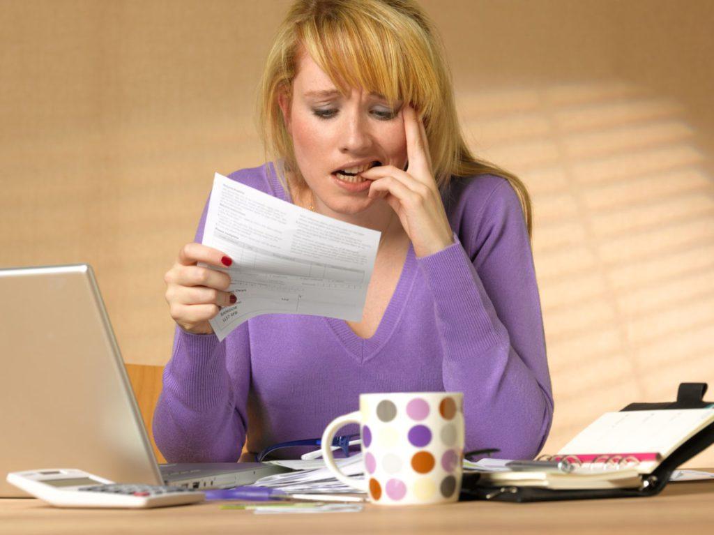 Оформить кредит с просрочками и черным списком