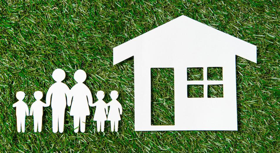 В чем заключается помощь в ипотеке многодетным семьям