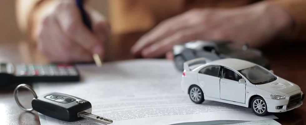 Где без проблем взять кредит под залог автомобиля