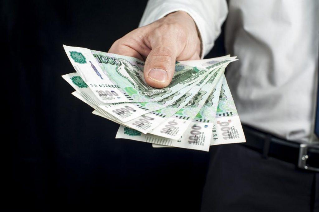 Частная помощь в получении кредитов заемщикам из черного списка