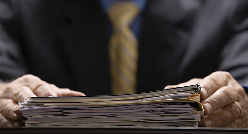 Как оформляется банкротство по кредитам
