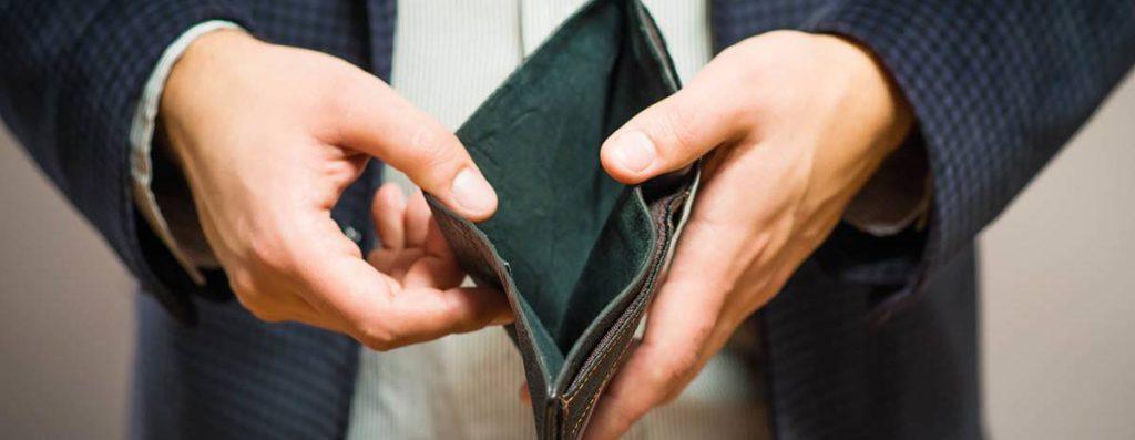 Как оформить банкротство по кредитам в банке