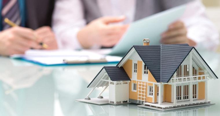 Где можно взять кредит под залог недвижимого имущества