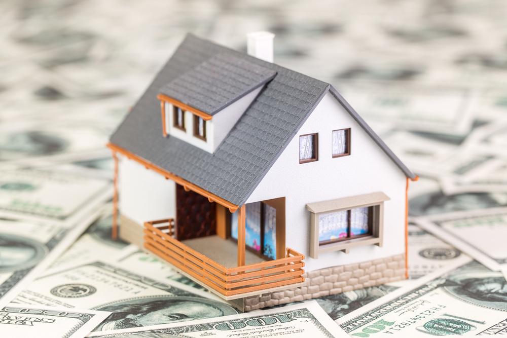 Берем кредит под залог недвижимого имущества