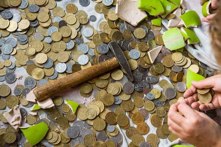 Советы как избавиться от долгов по кредитам