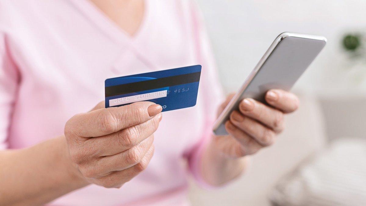 Если к вам попала чужая банковская карта