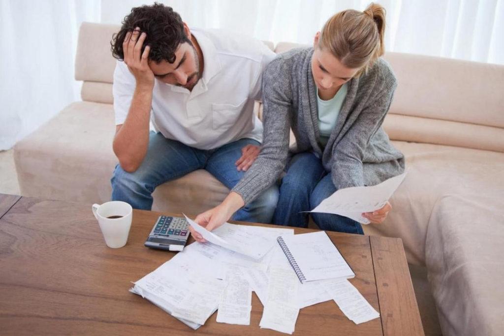 На что влияет показатель долговой нагрузки