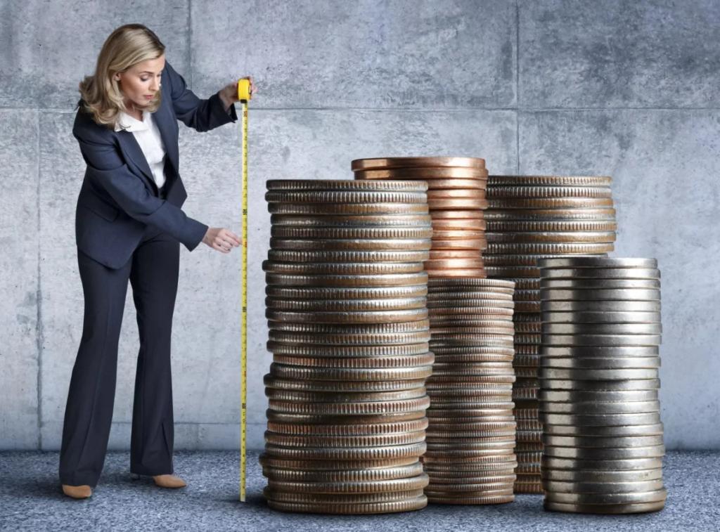 Как оценить свой показатель долговой нагрузки