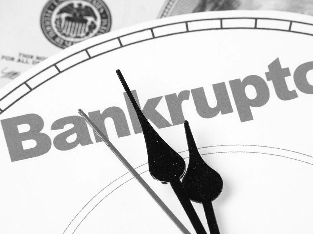 Процедура банкротства физических лиц по закону